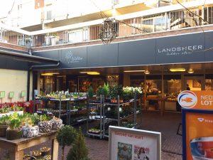 meest complete winkelcentrum van Waterland vindt u in Landsmeer